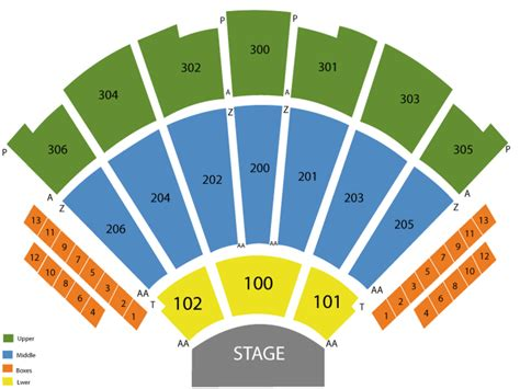 theater  madison square garden seating chart