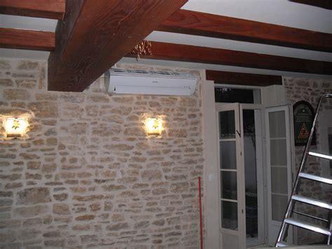 installation de climatisation chauffage r 233 versible 224 dax