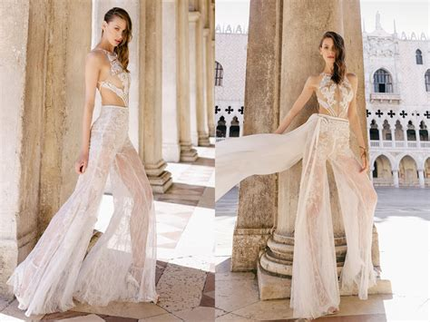 8 Wedding Dresses For The Nontraditional Bride