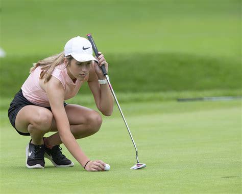 Marlington girls golfers get wins on First Tee's Junior ...
