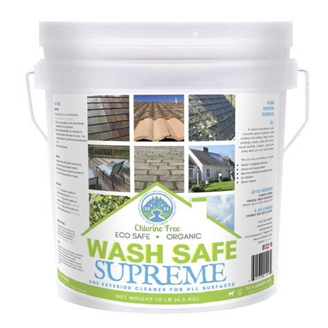 wash safe supreme cleaner wash safe  jr chemical