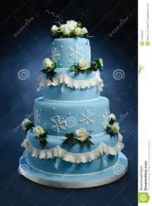 gã teau de mariage gâteau de mariage de photos stock image 14705223