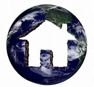 The Enviroment and Society: make mother earth smile.