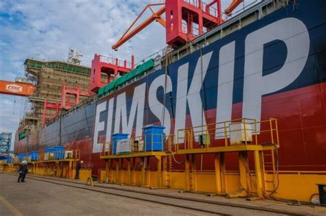 Eimskip And Royal Arctic Line's Cooperation Agreement ...