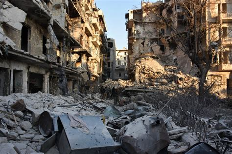 aleppo syria bana fear al huge attacks revenge civilians eastern abed syrian east afp began