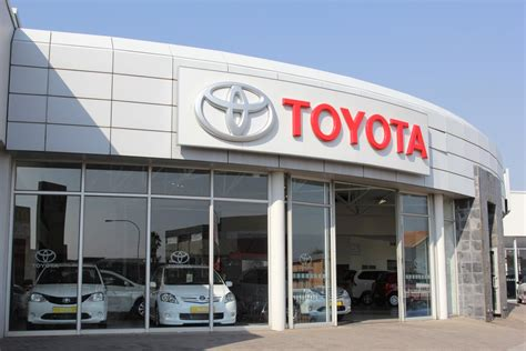 Toyota Dealership by Toyota Ceo To Up European Unit Moneyweb