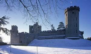 Christmas in Warwickshire: Weekending at Warwick Castle ...