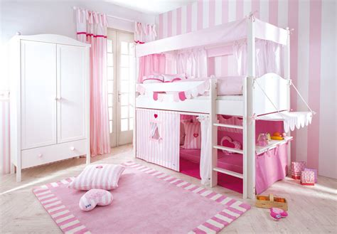 Kinderzimmer Mädchen Pink by Kinderzimmer F 252 R M 228 Dchen 10 Bezaubernde Ideen