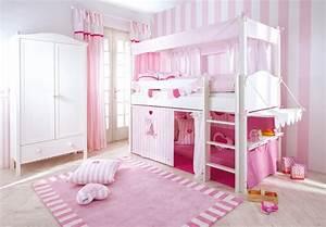 Kinderzimmer Für Babys : kinderzimmer f r m dchen 10 bezaubernde ideen ~ Bigdaddyawards.com Haus und Dekorationen