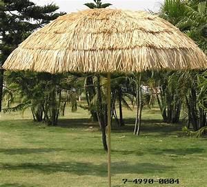 Parasol En Paille : beach umbrella 6 ply of straw skirt parasol 6 ply de la paille jupe products ~ Teatrodelosmanantiales.com Idées de Décoration
