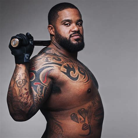 Texas Rangers Prince Fielder takes it all off - ESPN The ...
