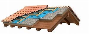 Pannelli isolanti tetto