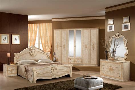Romantic Bedroom Furniture Sets by Le Style Baroque Classique N 233 O Baroque Et La D 233 Coration