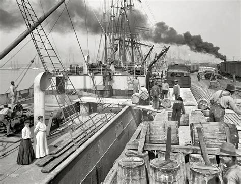Shorpy Historic Picture Archive :: Gulfport: 1906 high ...