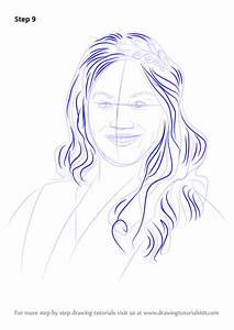 learn how to draw lonnie from descendants descendants
