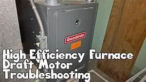 Goodman High Efficiency Furnace Manual