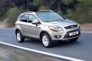 Ford Kuga 2010 : ford kuga 2008 2010 used car review car review rac drive ~ Melissatoandfro.com Idées de Décoration