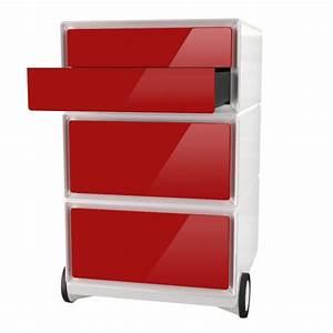 Caisson De Rangement : caisson tiroirs caisson rangement mobile tiroirs rangement easybox ~ Teatrodelosmanantiales.com Idées de Décoration