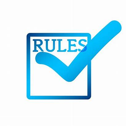 Rules Background Clipart Transparent