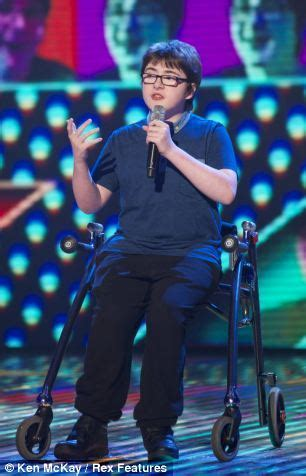 Britain's Got Talent 2013: Will Joker Jack Carroll have