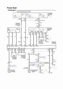 Acura Multiplex Control Unit Wiring Diagram