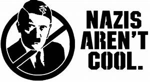 Nazis Arn't Cool by justintoxicated on deviantART