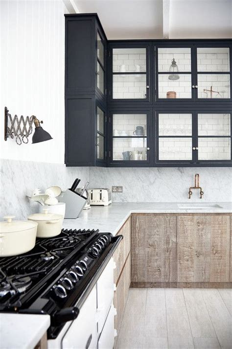 scandinavian kitchen preferred color  texture