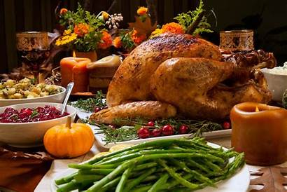 Thanksgiving Dinner Diner Serve Shutterstock Mockingbird Bone
