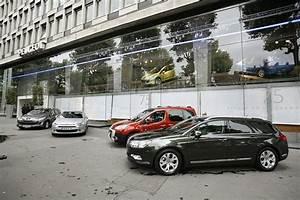 Psa Peugeot Citroen : psa peugeot citro n sells its head office in paris to raise cash carscoops ~ Medecine-chirurgie-esthetiques.com Avis de Voitures