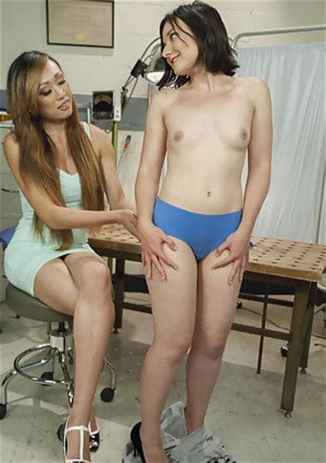 Shemale On Female And Asian Ladyboy Porn
