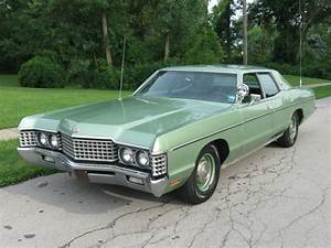1972 Mercury Monterey For Sale