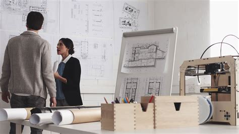 Jobs For Architects, Landscape Architects & Interior