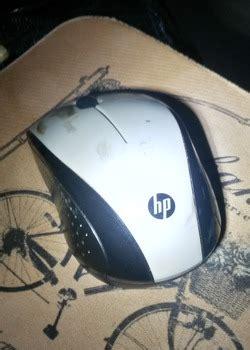 grand optical siege hp x3000 wireless mouse for pc gaming by hp