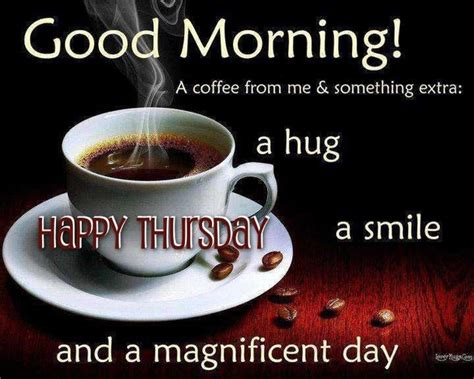 20 Best Good Morning Happy Thursday Quotes Mr Coffee Latte Maker Walmart Mr. Instructions Turkish Za Single-serve Directions Running Slow Beko Xcite Nottingham