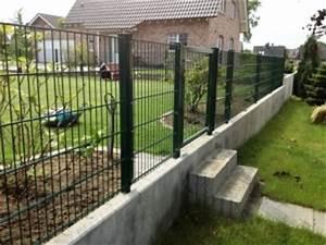 Gartenzaun Günstig Polen : g nstige gartenz une metall nabcd ~ Frokenaadalensverden.com Haus und Dekorationen