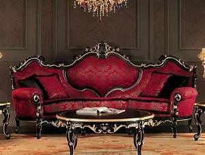 Moderne Barock Möbel : barock m bel f r eine prunkvolle atmosph re heute aktuell barocke m bel und moderne wohnung ~ Sanjose-hotels-ca.com Haus und Dekorationen