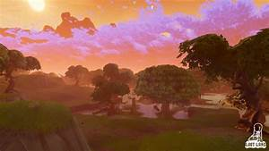 Fortnite Map Update Overview New Map And Item Shop