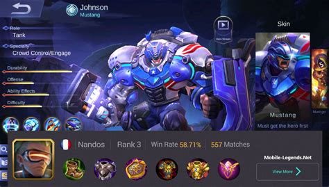 Buying My New Hero Hylos! Omg Best Tank Ever!