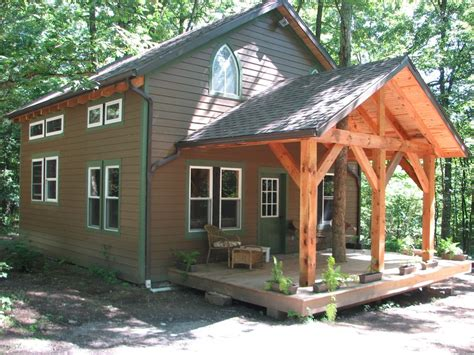 timber frame cabin timber frame cabin located nextt to the vrbo
