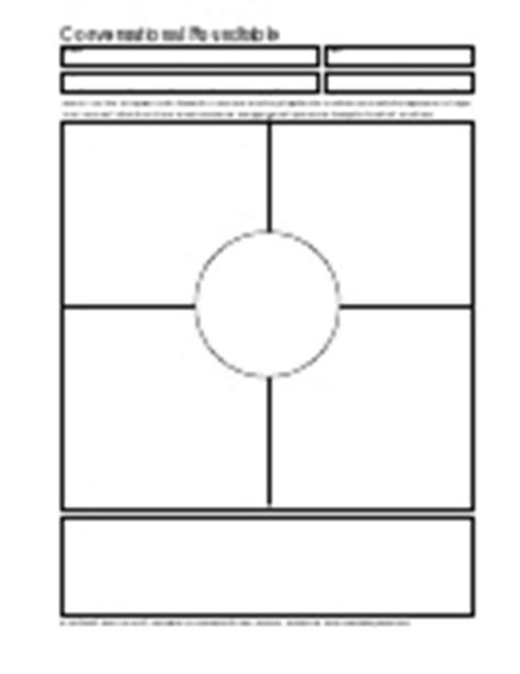 Conversation Roundtable Template by Pin By Loren Nelson On School Stuff Pinterest