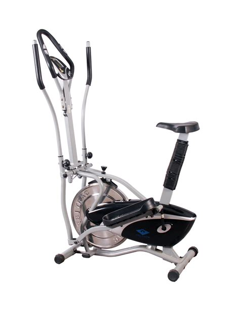 Zjet 460 Reebok Upright Bike | Exercise Bike Reviews 101