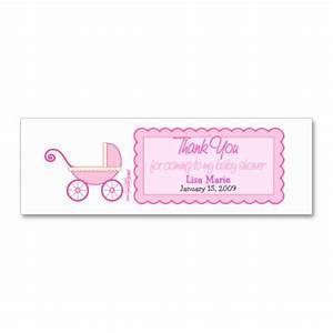 10 best images of stroller baby shower favor tags With free printable baby shower favor tags template