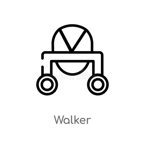 Baby boy, baby background, walking, hiker, wheelchair, people walking, cane, crutches, baby walker, runner, baby shower free baby walker icons. Baby walker stock vector. Illustration of icon, vector ...
