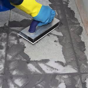 Removing Grout Haze From Tile by How To Lay Tile Diy Floor Tile Installation