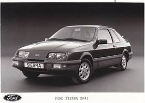 Ford Sierra Xr4i : 17 best ideas about ford sierra on pinterest ford escort ford capri and rally car ~ Melissatoandfro.com Idées de Décoration