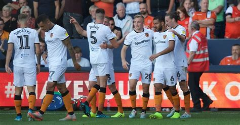 Is Luton Town Vs Sheffield Wednesday On Tv