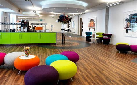 Creative and Modern Office Designs Around the World
