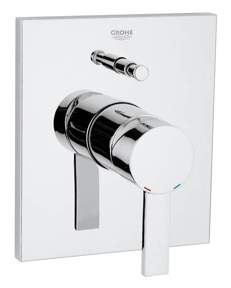 Grohe Spa Allure Concealed Bath Shower Mixer Trim   19315000