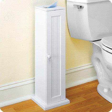 country cottage bathroom paper holder home bathroom