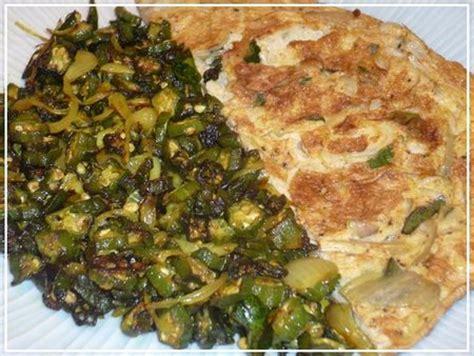 cuisiner les gombos vendakka fry gombos frits à l 39 indienne délices du